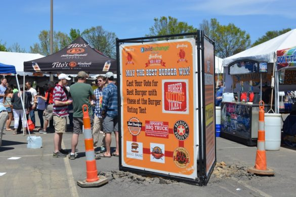 Moo & Brew Festival 2016
